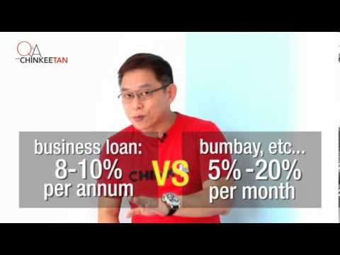 Where is Best Source to Borrow Money (Business Advice) | Q&A