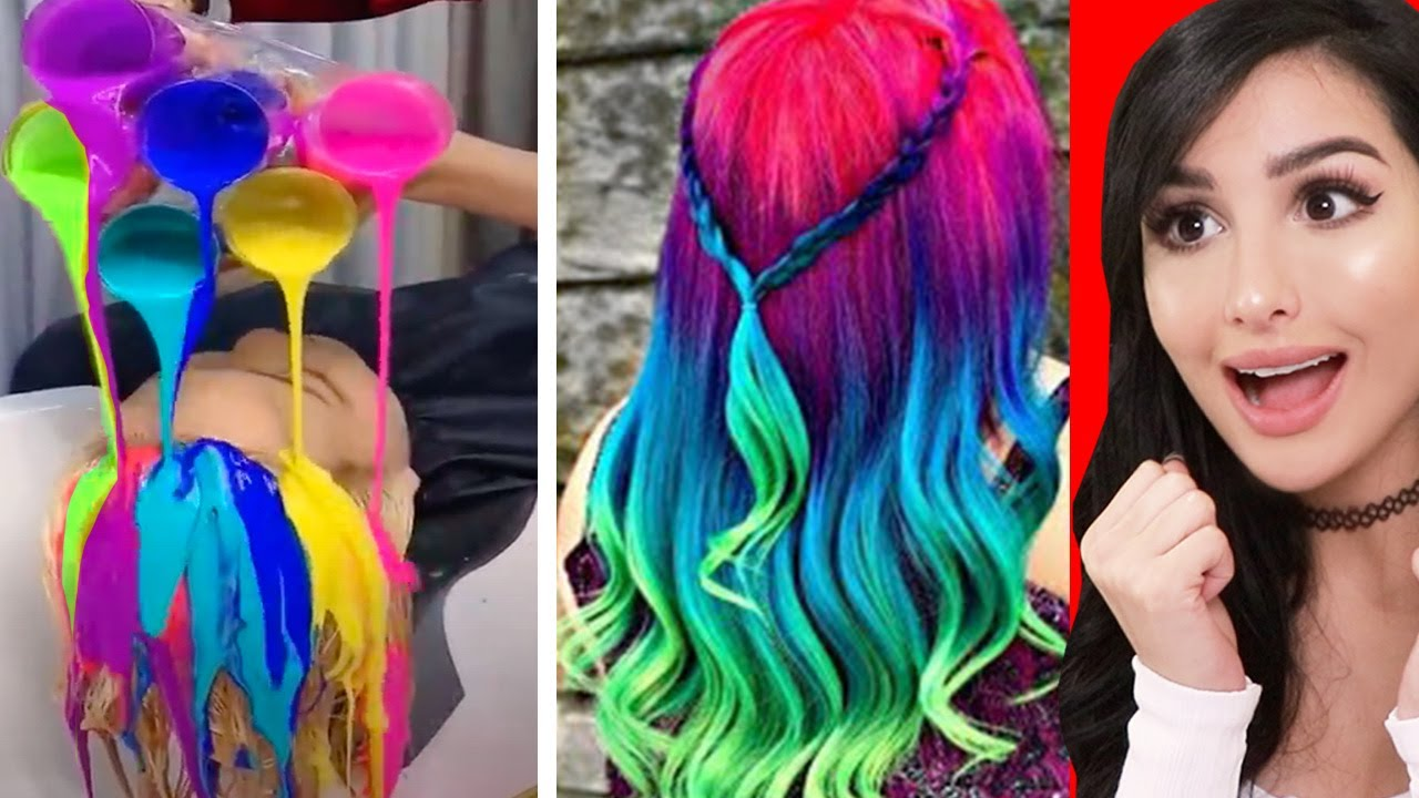 Amazing Hair Transformations You Won't Believe