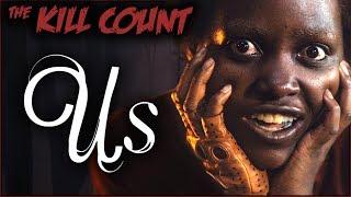 Us (2019) KILL COUNT