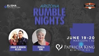 Fire & Glory Revival Power - AZ Rumble - Maricopa, AZ