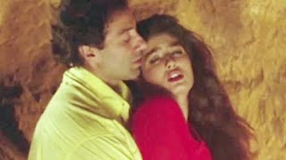 Dheere Dheere Chori Chori - Raveena Tandon, Sunny Deol, Imtihaan Romantic Song