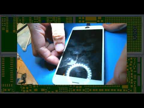 Advanced iPhone 6+ Touch IC Repair + Prior Repair Attempt