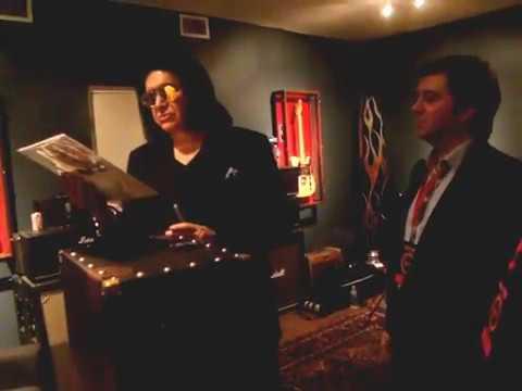 Gene Simmons Gets a Surprise Gift! (Disney Sheet Music) Irving Berlin Vault