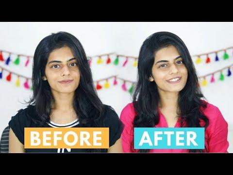 How To Get Glowing Skin This Diwali   Dhwani Bhatt