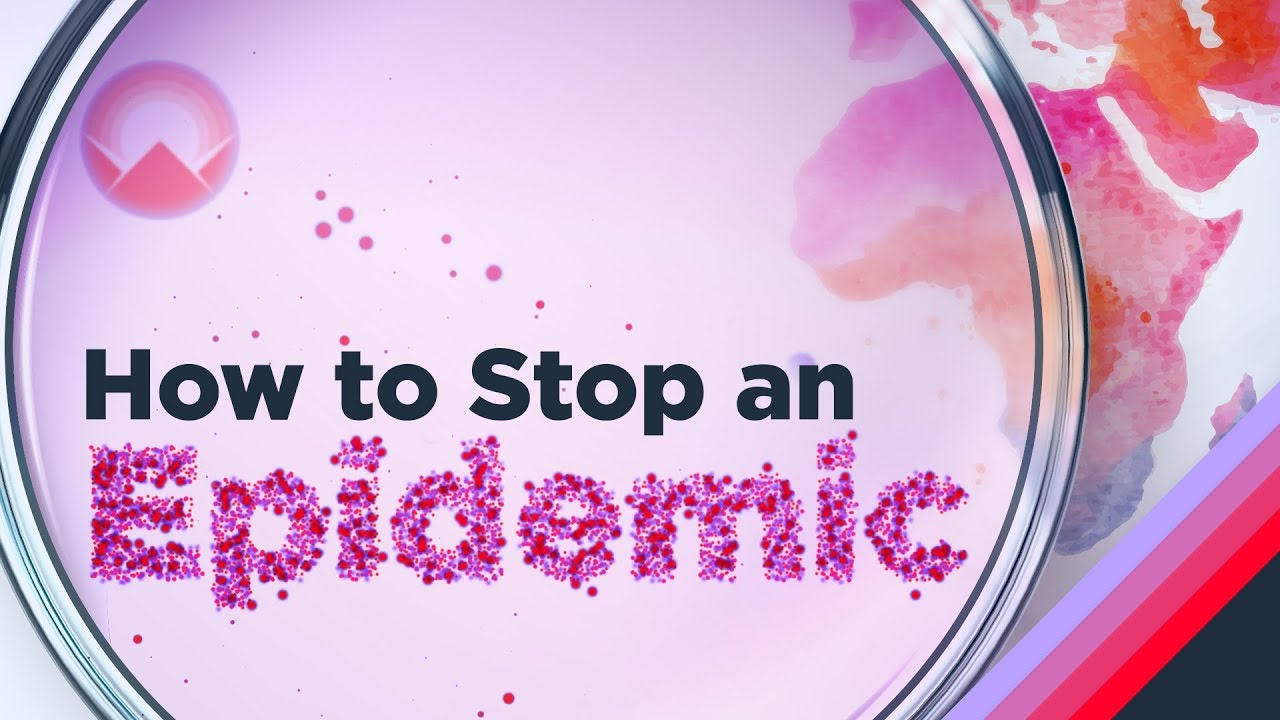 How to Stop an Epidemic