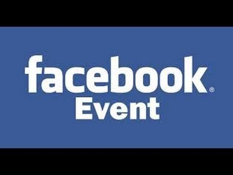 How to Create a Private Facebook Event
