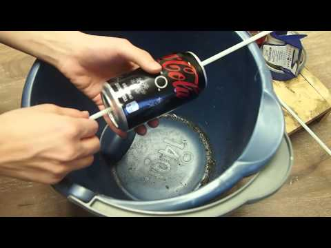 How to Make a Bucket Mouse Trap