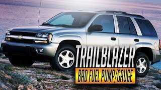 Changing Trailblazer Sparkplugs - PakVim net HD Vdieos Portal