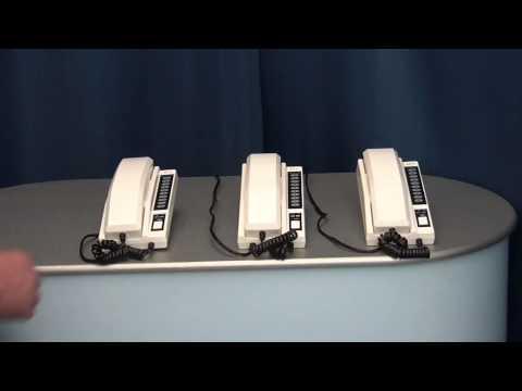 3 way Indoor Wireless Intercom