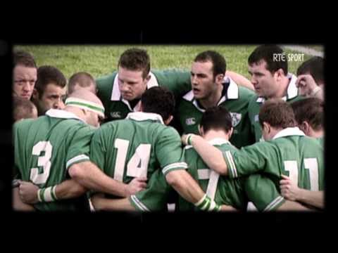 'Where it all began' - England v Ireland in the RBS 6 Nations