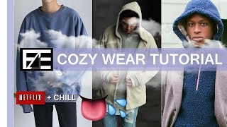 How to | Cozy Wear