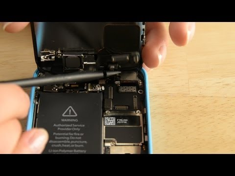 How To: Replace the Display Assembly on your iPhone 5c