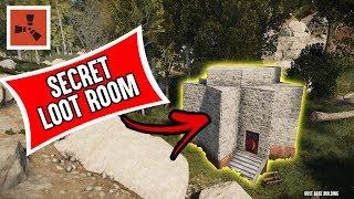 Fallout 76 Building - Garage Base (Fallout 76 Base Building Guide