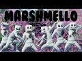 FORTNITE - MARSHMELLO IN GAME CONCERT EVENT LIVE - COUNTDOWN AND START TIMES - PARTY AT PLEASANT