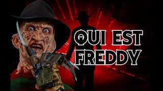 Le Bestiaire de l'Horreur #3 : Freddy Krueger (A nightmare on Elm Street)
