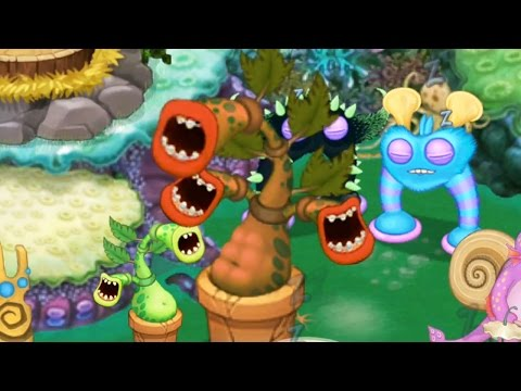 How to Breed Rare Potbelly Monster 100% Real in My Singing Monsters! [WATER ISLAND]