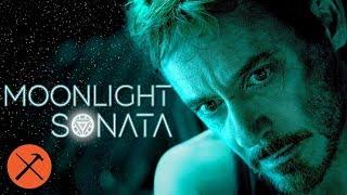 Download Avengers: Endgame Trailer - Moonlight Sonata Video