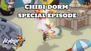 Honkai Impact 3rd Chibi Dorm Episode 14 RandomChibi Moments Part 2