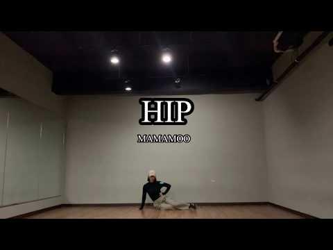 MAMAMOO(마마무)-HIP(힙)  K-pop Dance Cover_댄스커버 안무영상