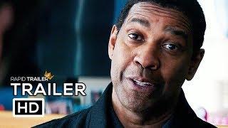 THE EQUALIZER 2 Official Trailer (2018) Denzel Washington Action Movie HD