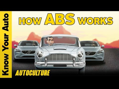 How ABS Works   Know Your Auto   Autoculture