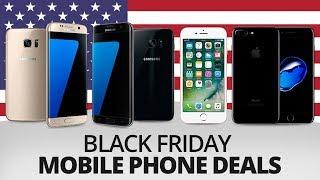 Best US Black Friday smartphone deals!