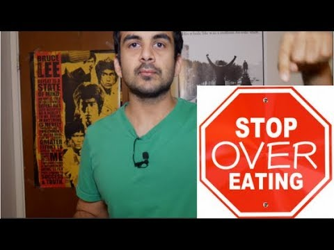 10 Ways To Stop Overeating with Mindful Eating