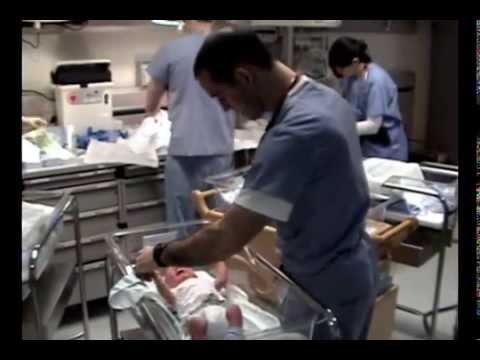 Pediatric Residency Program at Naval Medical Center Portsmouth
