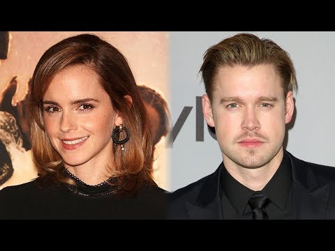 Emma Watson & Chord Overstreet Spotted KISSING Just Weeks After Breakup