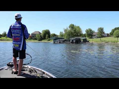 Three Go-To Lures For Catching Summer Bass