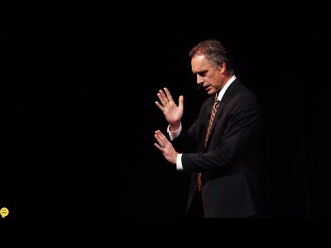 Jordan Peterson - Stop Saying Things That Make You Weak!