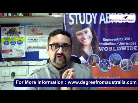 Major scholarship programs for study in Australia