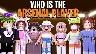 6 ADOPT ME LOVERS vs 1 ARSENAL PLAYER!   Odd Man Out   Episode 4