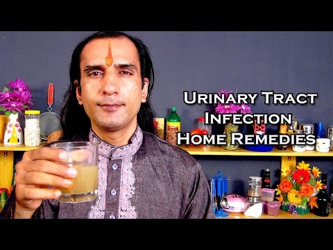 Home Remedies for Urinary Tract Infection by Sachin Goyal @ ekunji.com