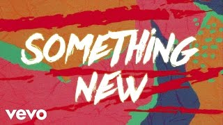 Zendaya Something New official Lyric Video Ft Chris Brown