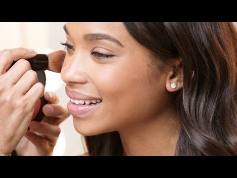 How To: Apply Pot Rouge ¦ Be Your Own Makeup Artist