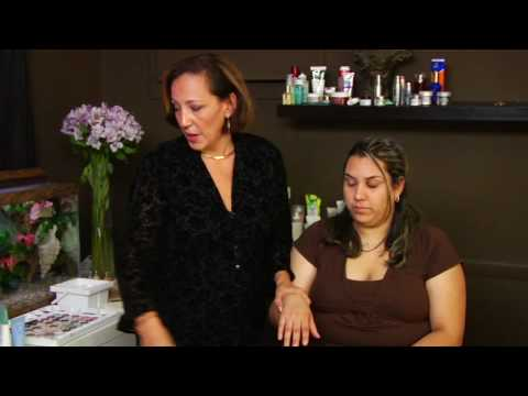 Basic Skin Care : How to Rehydrate Dry Hands