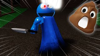 MY CHILDHOOD IS RUINED.. | ROBLOX PUPPET [Chapter 3]