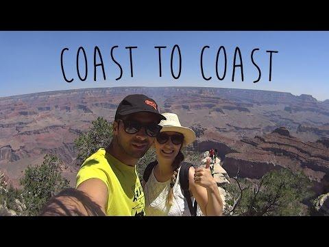 Coast 2 Coast (Route 66)