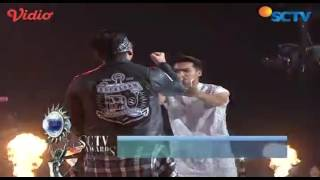 Five Minutes dan Cast Pangeran 2 - Pangeran Cinta (SCTV Awards 2016)