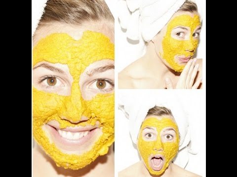 Get Clear Glowing Skin and Remove black spots on face