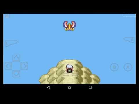 All Pokemon Emerald Myboy cheat codes 100% Works( cheats in description)