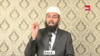 Abu Bakar RA Ka Haram Khane - Food Se Apne Aap Ko Kitna Bachhate By Adv. Faiz Syed