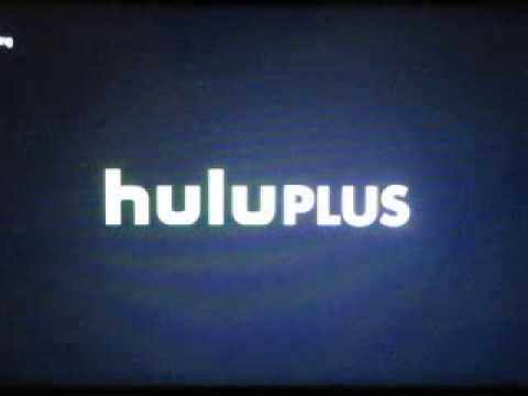 Hulu in Playstation
