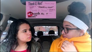 Ariana Grande  Thank U Next Audio Reaction