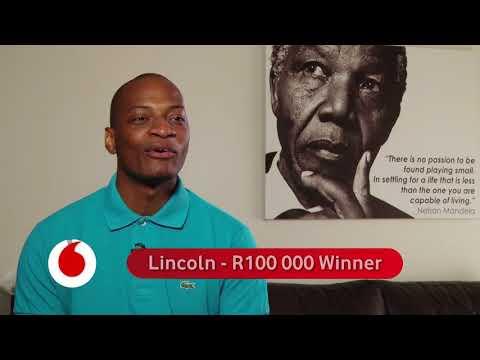 The Vodacom Show: Episode 22