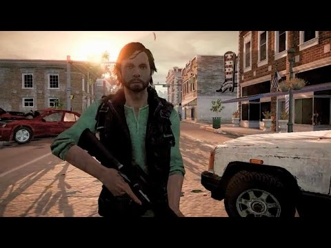State of Decay: Year One Survival Edition Developer Commentary