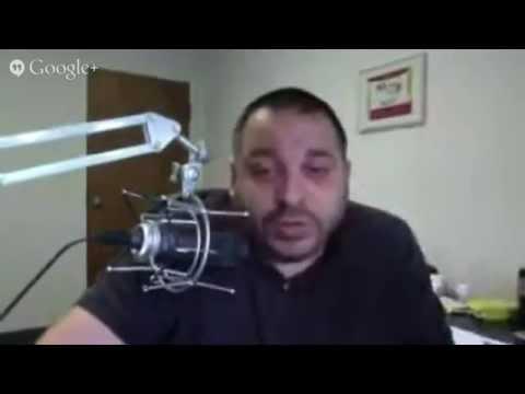 Mark Lassoff on Using HTML5 for Mobile Development