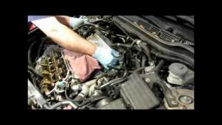 How to install new Timing Belt on Honda Accord and Acura V6
