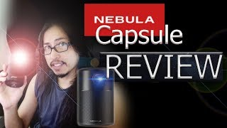 Nebula Capsule: The World